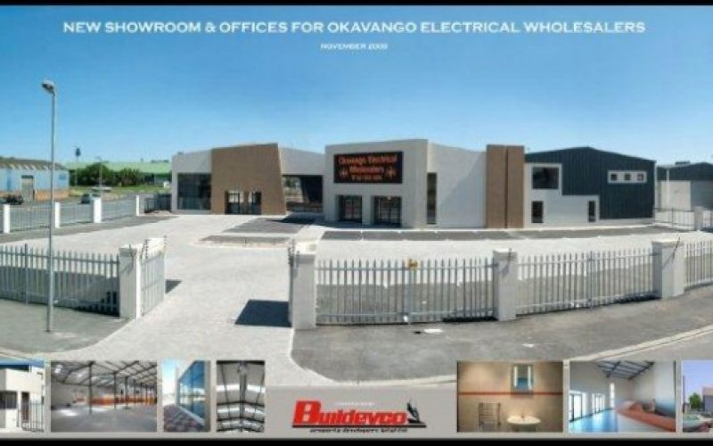 Okavango Electrical Wholesalers – Commercial November 2009