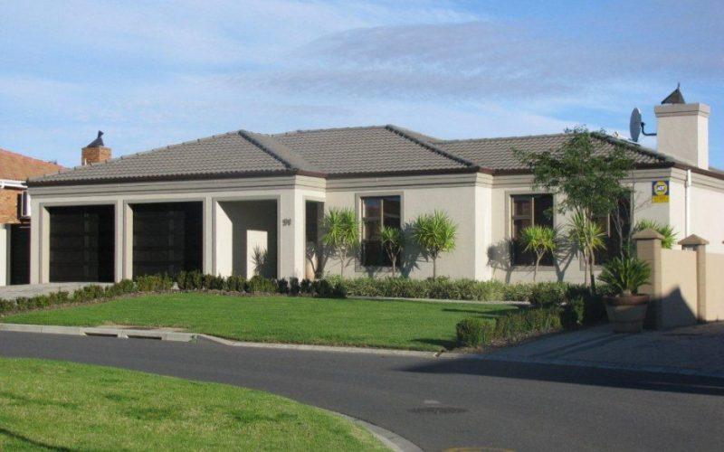 Kleinbron Estate – 2 Houses, 2006 and 2007