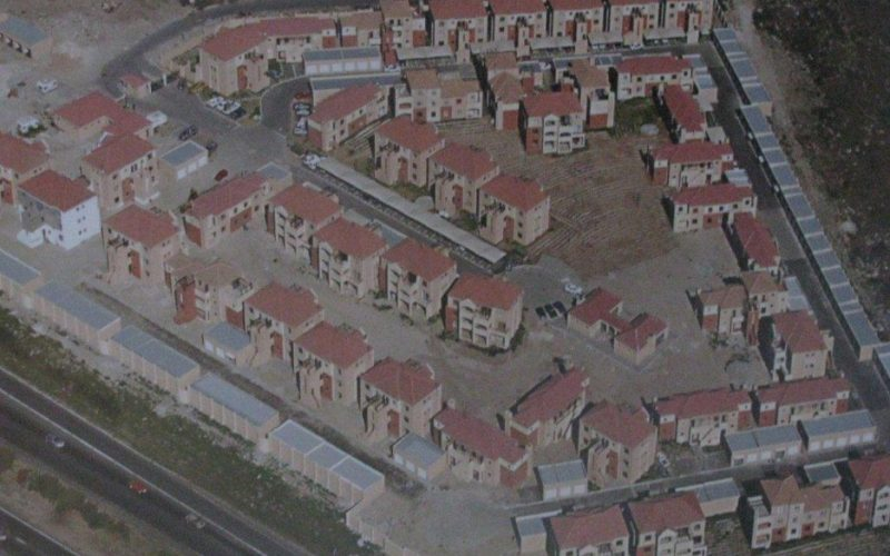 Aroma Park Village – 152 Units