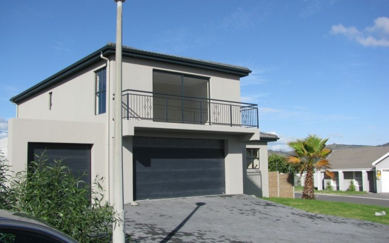 Turnkey Project – Brackenfell, 2012